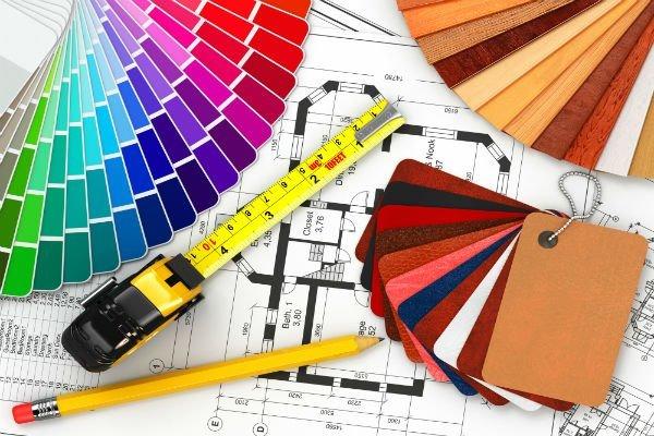 metro e pantone colori per lavorazioni sartoriali