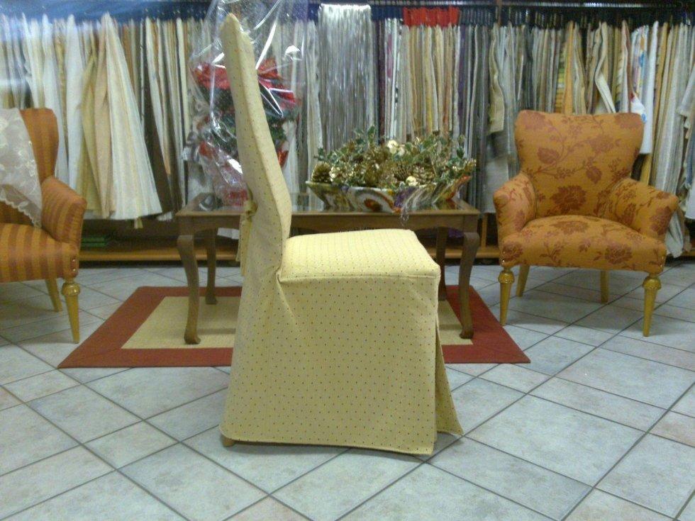 rivestimento sedie varese