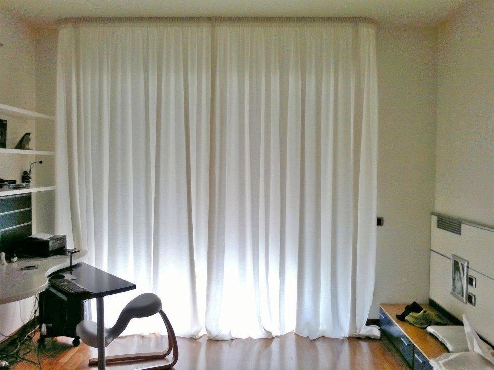Tende per interni samarate gallarate varese for Tende casa classica