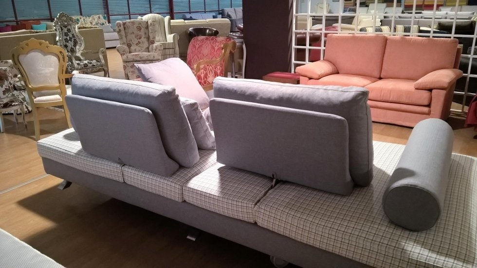 divano a due posti samarate