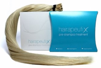 hairapeutix shampoo kit