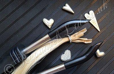 pre-bonded accessories