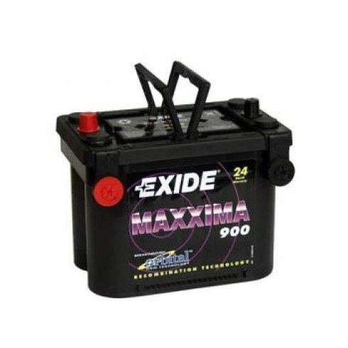 batteria maxxima 900
