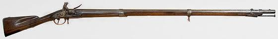 1768 French Muske