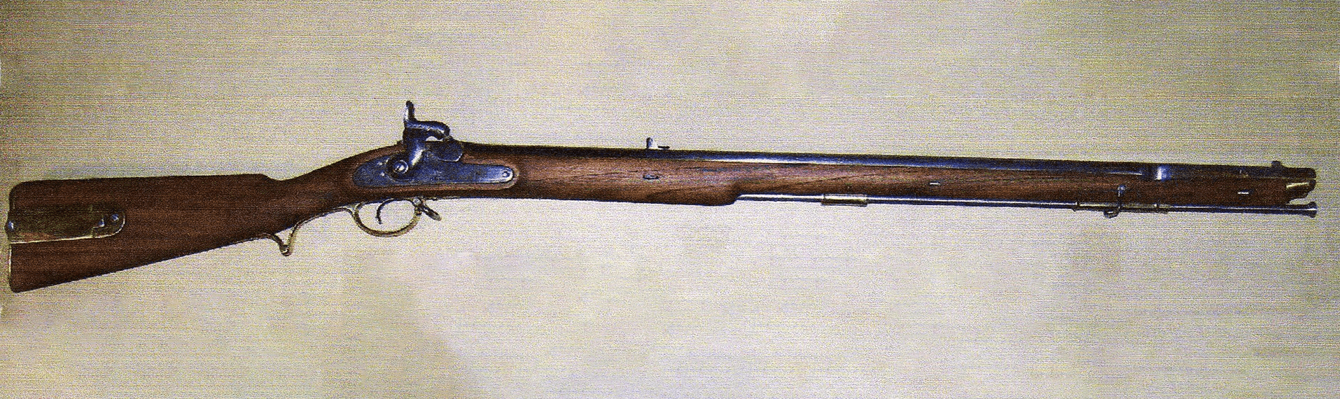 Brunswick Rifle