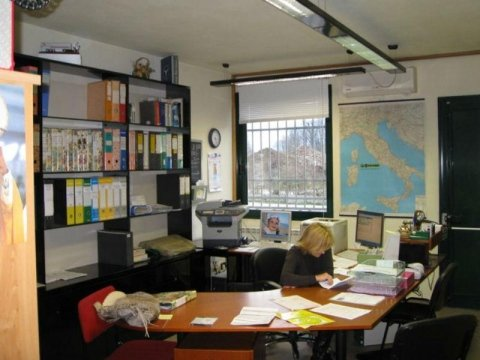 inerti srl uffici