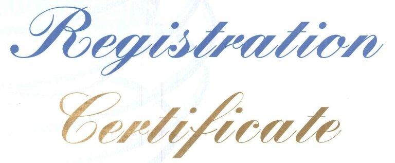 autorizzazioni e certificazioni