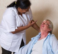 Nursing Home Negligence Law Firm in Manhattan and Suffolk County, Long Island New York