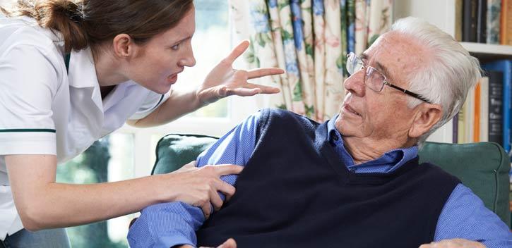 Nursing Home Abuse Lawyer NYC - Thomas Valet - Free Consultation