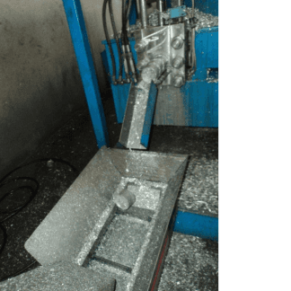 industria rottami metallurgici siderurgici