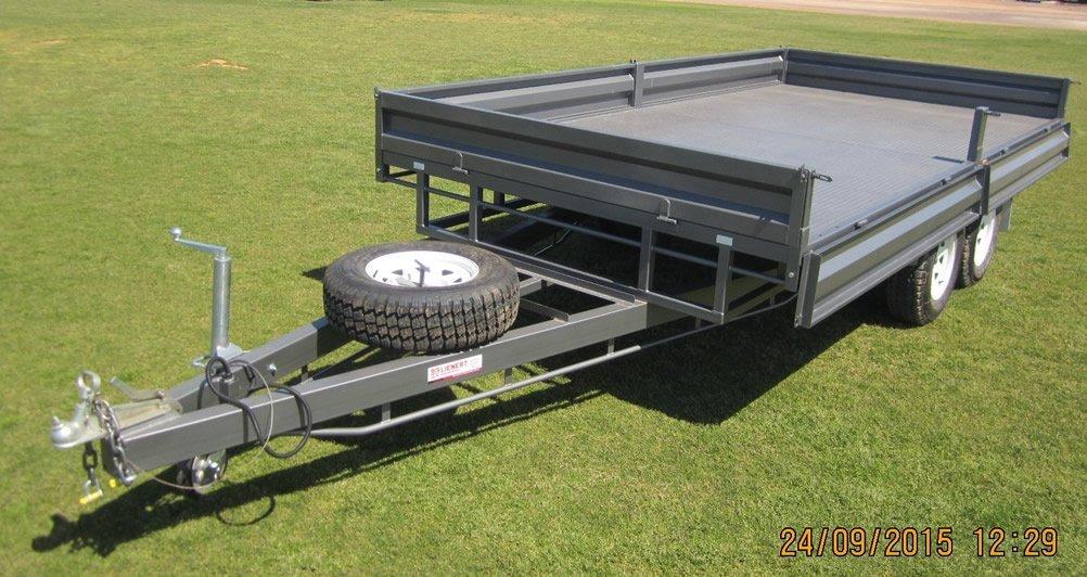 Lienert Engineering Kimba Nsw Products