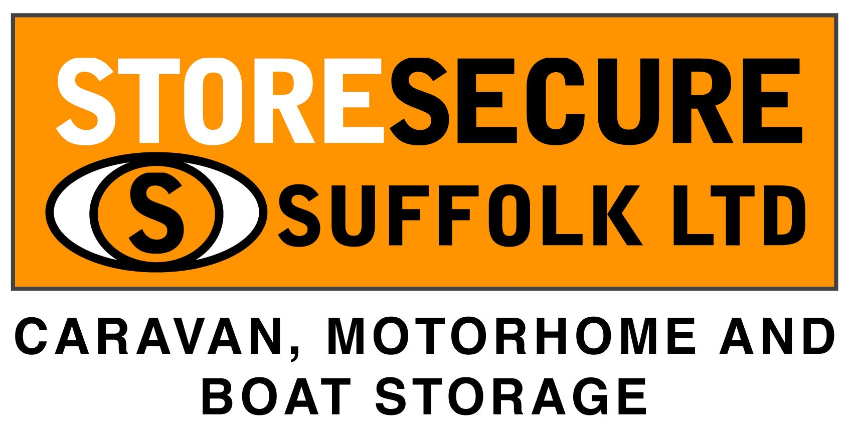 STORE SECURE logo