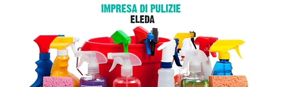 Impresa di pulizie Eleda