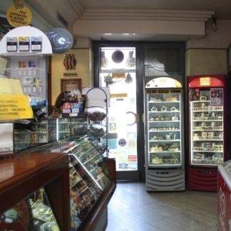 gelateria artigianale, gelato gelso, caffetteria