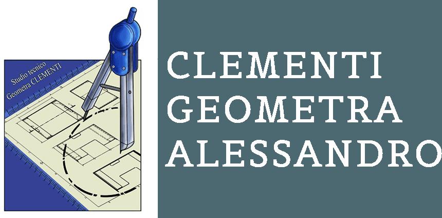 CLEMENTI GEOMETRA ALESSANDRO