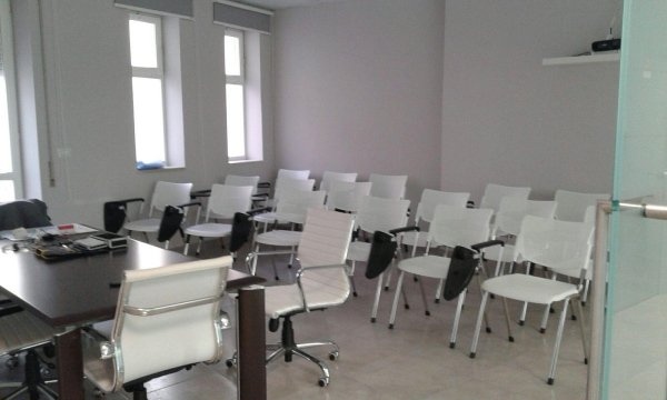 sala riunioni e conferenze di odontoiatria