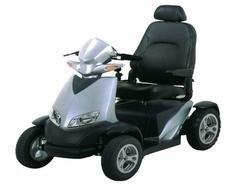 scooter per anziani