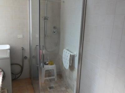 realizzazione bagno per disabili