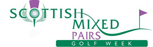 Scottish Mixed Paris Golf Week logo