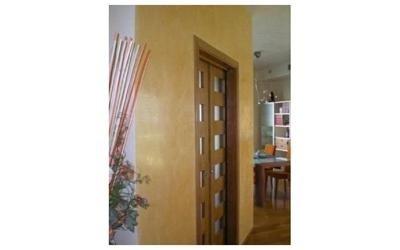 Interior design grassello di calce Prato
