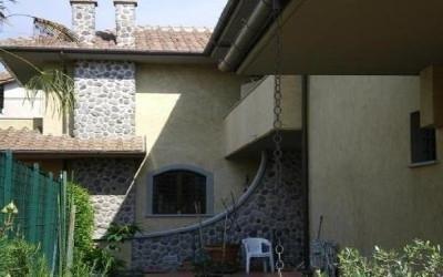 Patinatura esterni Prato