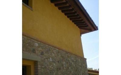 Decorazioni edili in arenino Prato