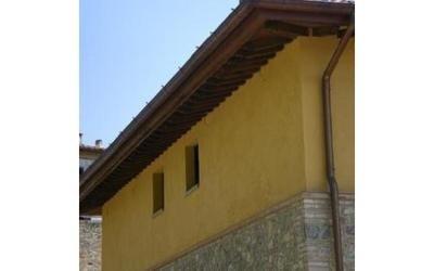 Rivestimenti in arenino Prato