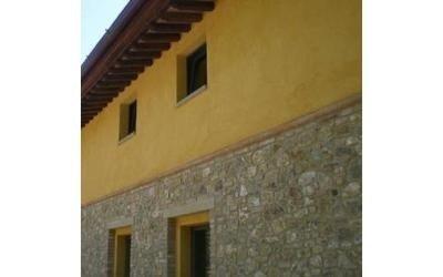 Lavorazioni edili in arenino Prato