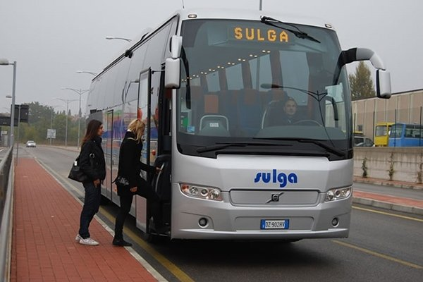 servizi per trasporto passeggeri