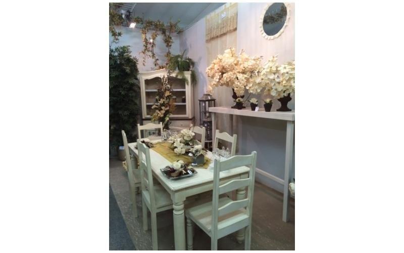 Centrotavola fiori artificiali per casa