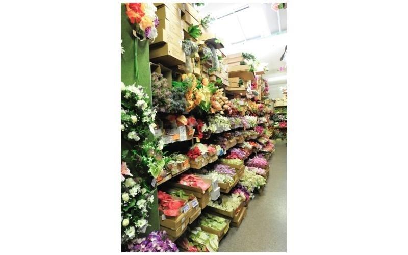 Fiori artificiali e piante torino erbamatta for Accessori per laghetti artificiali
