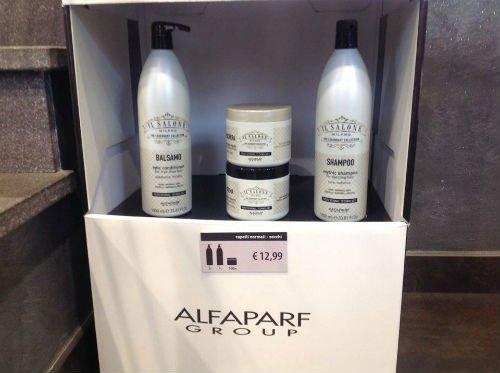 Prodotti di bellezza per capelli Alfaparf group