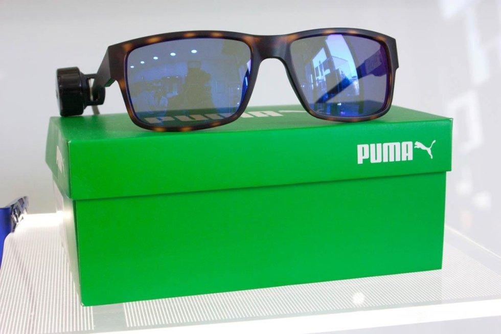 Occhiali Puma