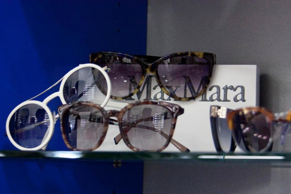 Occhiali Max Mara