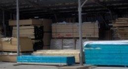 articoli di legno, coperture in legno, coperture in legno lamellare