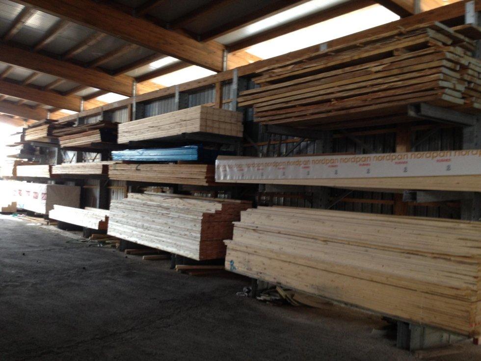 vendita legno fg