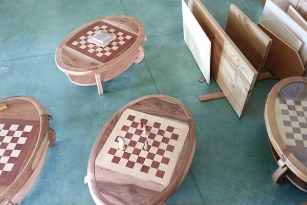 realizzazione mobili su misura in legno