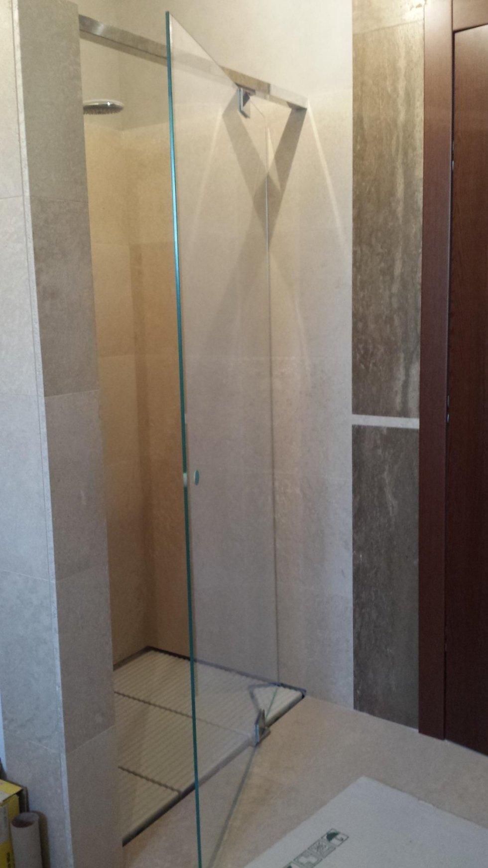 porta per box doccia