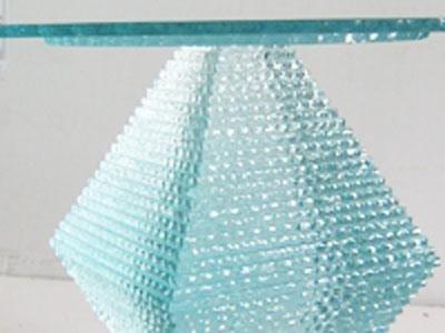 oggettistica cristallo