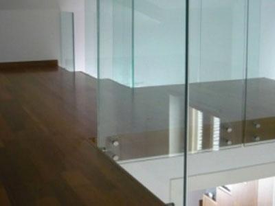 vetro per edilizia