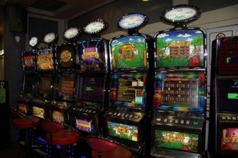 Bingo Galleria srl, Civitavecchia (RM), sala giochi