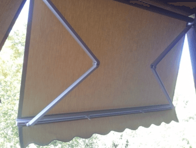 tende da esterno
