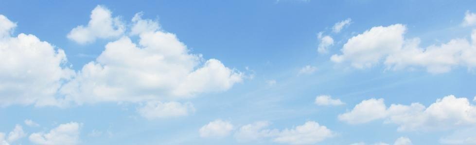 sfondo cielo