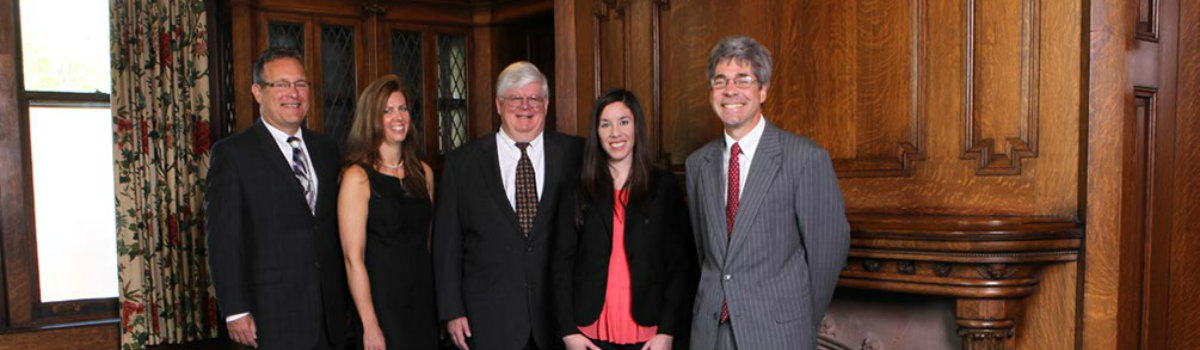 Meet the team at Burgett & Robbins LLP