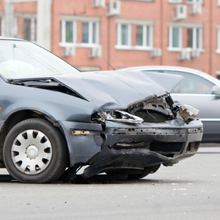 Motor Vehicle Accident Attorney in Chautauqua County, NY - Burgett & Robbins LLP