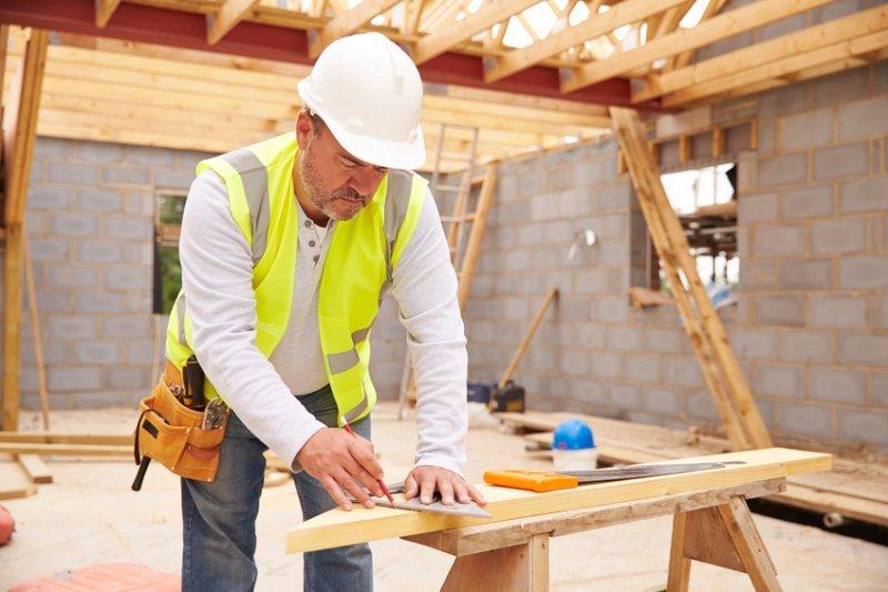 Construction Accident Attorney in Warren, PA & Randolph, NY - Burgett & Robbins LLP
