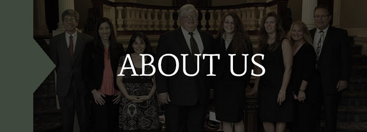 About  Us - Work Injury Attorney & Personal Injury Attorney in Falconer, NY - Burgett & Robbins LLP