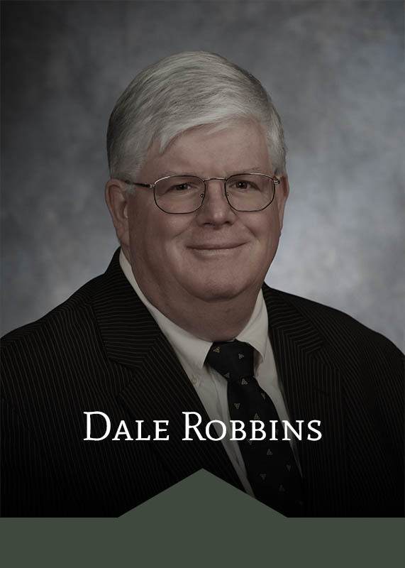 Dale Robbins - Medical Malpractice Attorney in Mayville, NY & Westfield, NY - Burgett & Robbins LLP