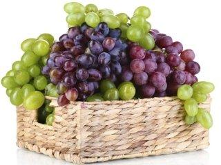Meloni biologici palma di montechiaro agrigento - Red globe uva da tavola ...