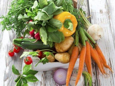 Frutta e verdura per GDO